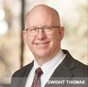 Dwight Thomas