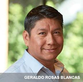 Gerardo Rosas Blancas